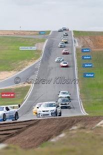 V8 SUPERCARS Barbagallo's Super GT - V8 SUPERCARS Barbagallo's