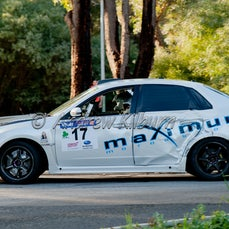 Quit Targa West Rally 16-08-2014 Chittering