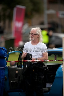 Quit Targa West Rally 17-08-2014 Perth PM