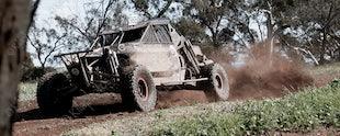 Mogumber 2014 Race 1