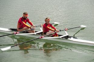 Rowing UWABC WA Masters State Championship