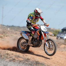 Gascoyne Dash -2014 Prologue Bikes
