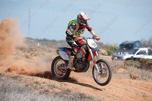 Gascoyne Dash -2014 Prologue Bikes