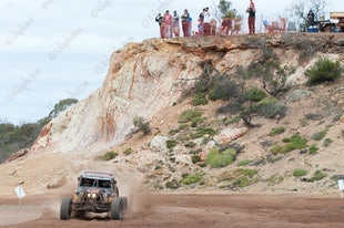 27-09-2014 3 Springs Off-Road Racing day 2 Race 3
