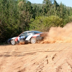 Quit Forest Rally Day 3 Sunday - Brockham