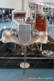 13-06-2015 Hotrod and Custom Car Show