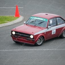 RallyWA Track Day and Sprint  N0 1