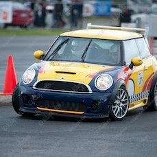 RallyWA Track Day and Sprint  N0 2