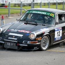 2015 Targa Rally Perth