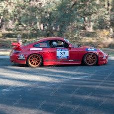 2015 Targa Rally Lower Chittering