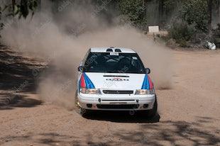 10-10-2015 WARC Safari Rally - WARC 2015 Carrington's Trafic Services Safari Rally