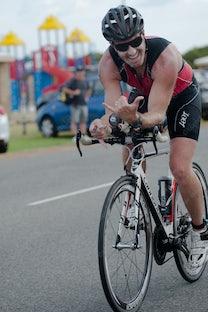 17-01-2016 Rockingham Triathlon