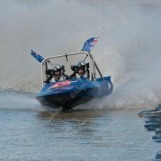23-01-2016 Baldivis Jetboats