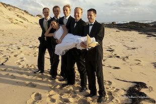 Alicia & Andy's Wedding