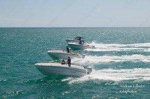 Karnic Boats