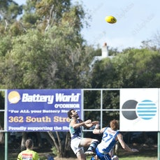 WAFL 28-05-2016 WAFL East Fremanttle v Peel Thunder League