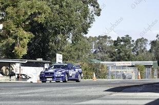 3 - Quit Targa Rally - Race 1 Barbagelos 11-08-2016