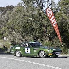 5 - Quit Targa Rally - Whiteman Park AM