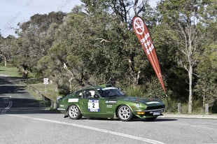 5 - Quit Targa Rally - Whiteman Park AM