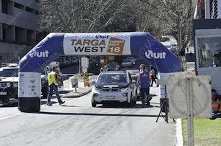 16 - Quit Targa Rally - Perth 14-08-2016