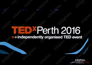 15-10-2016 TEDxPerth 2016 - TED is a nonpartisan nonprofit devoted to spreading ideas, usually in the form of short, powerful talks. TED began in 1984...