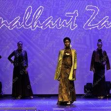 The Beauty Of West Sumatera - 21-04-2018 The Beauty Of West Sumatera  A Night of devine  Culture of West Smatera Fashion Designer Fomalhaut Zamel