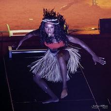 02 - 2018 Miss Africa Perth 28-04-2018