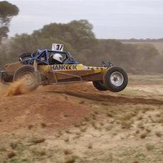 001-Bencubin 300  Race 1- 2011