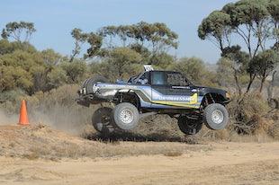 2012- Bencubbin 360 - Race 2