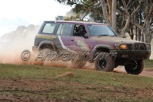 2012 Mogumber 250  DAY 1