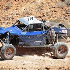 Gascoyn Dash 2012 - Race 1