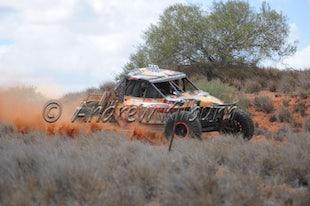 Gascoyn Dash 2012 - Race 2