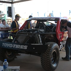 Day 1 2013 - Hyden National Offroad 4x4