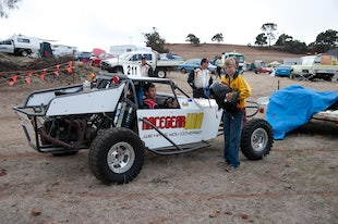 Narrogin May 2013 day 1