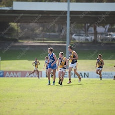 WAFL 2013 WAFL East Fremantle League