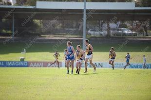 WAFL 2013 WAFL East Fremantle League