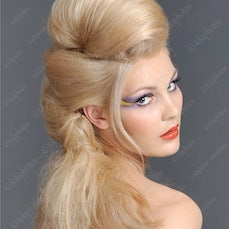 Fashion Hair 001 - Fashion