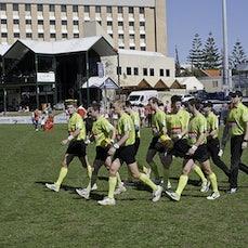 WAFL 03-09-2016 Elimination Final League Fremantle Community Bank Oval