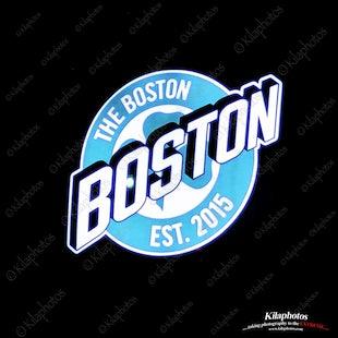 Boston Performance Venue · Perth 22-10-2016 -1