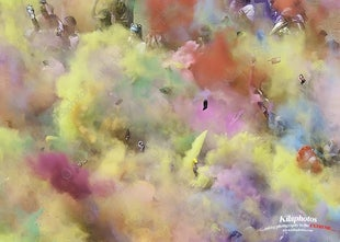 06-11-2016 Perth Color Run