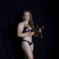 02-02-2018 Alysha Fempf BiG ReD Valentines day shoot Perth Western Australia