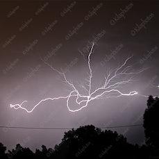Night Photography /Lightning