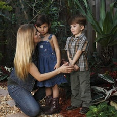 Natasha & Family