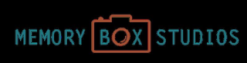 Memory Box Studios