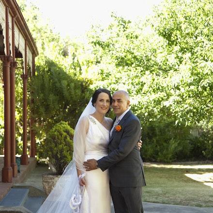 Feehan-Watts Wedding 30-11-2013