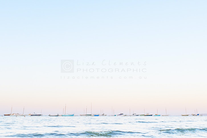 When The Day is Done, Sorrento© - When The Day is Done Sorrento, Mornington Peninsula, Victoria Open Edition