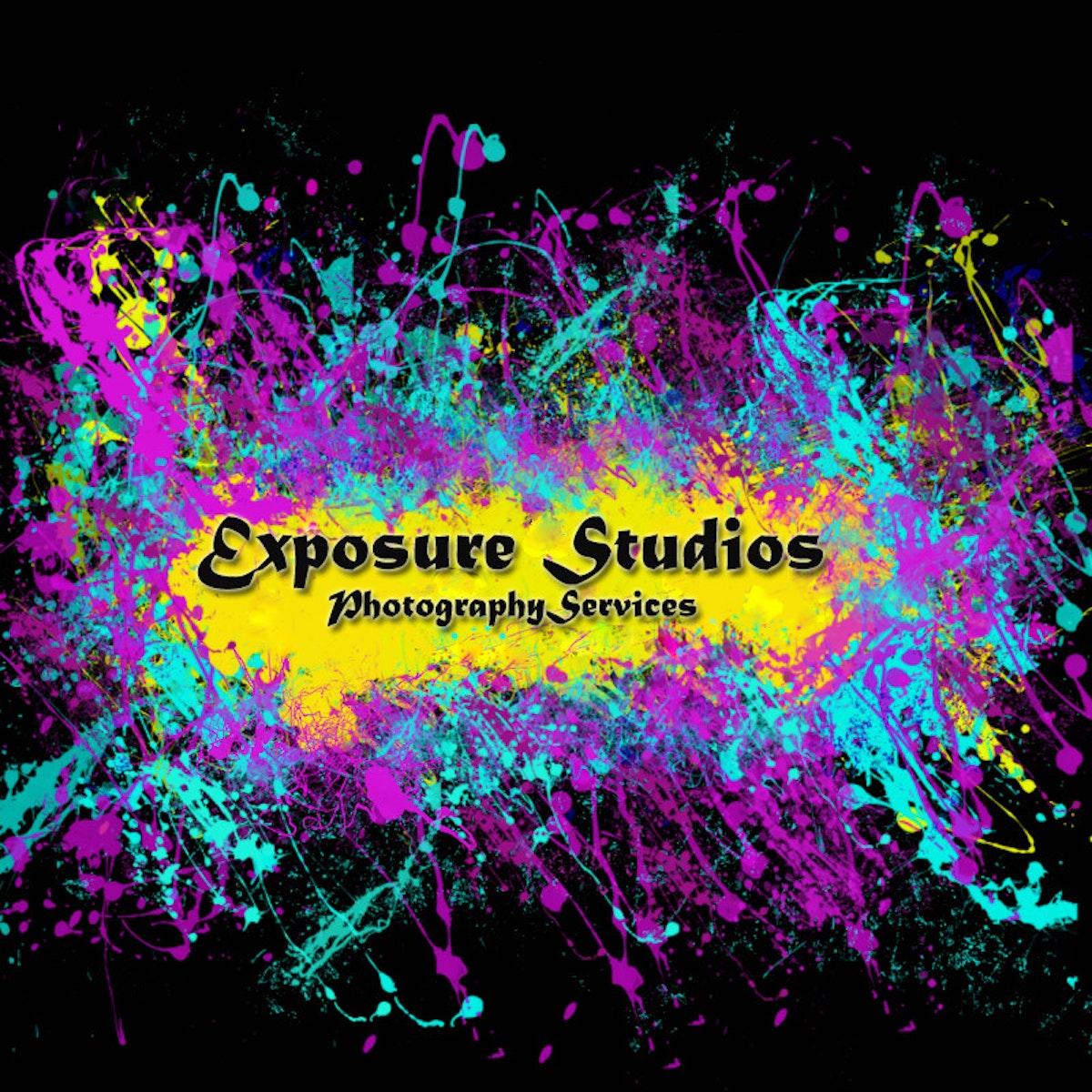 A Exposure Studios main logo 1