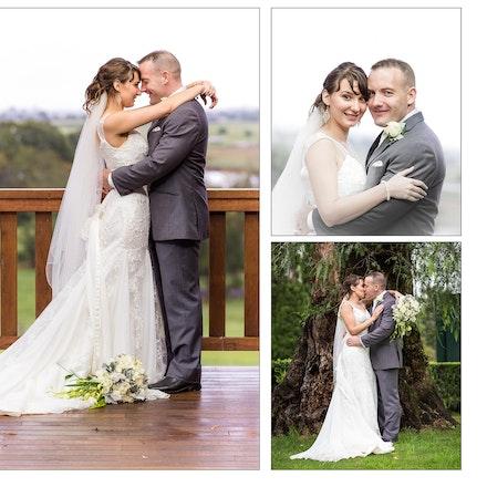 Herahani & Michael's Wedding. April 4th, 2014