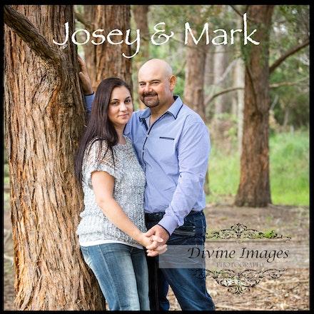Josey & Mark, Family.