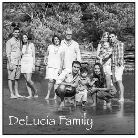 Delucia Family.